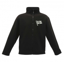 1. Hanauer FC - Barricade Fleece Jacket 350